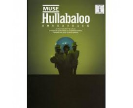 Muse Hullabaloo Soundtrack (Guitar tab edition) - Taste Music Limited
