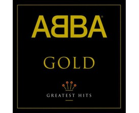 LIBRAIRIE - Abba Gold Greatest Hits (Voice, piano, guitar) - Wise Publications
