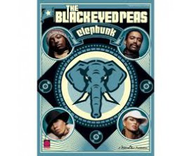 LIBRAIRIE - The Black Eyed Peas Elephunk (Piano, vocal, guitar) - Hal Leonard
