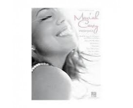 LIBRAIRIE - Mariah Carey Anthology (Piano, vocal, guitar) - Hal Leonard