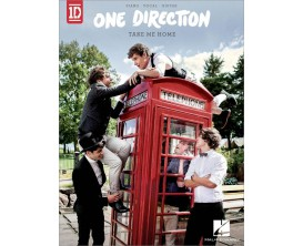One Direction - Take Me Home - Hal Leonard