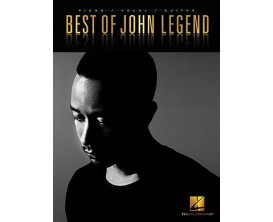 John Legend - Best Of - Hal Leonard