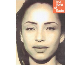 The Best of Sade (Piano, Voix, Guitare) - Sony Music Publishing