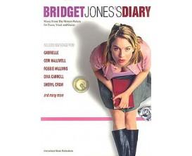 Bridget Jones's Diary piano - vocal - guitar