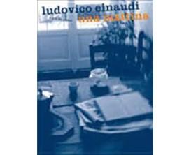 LIBRAIRIE - Ludivico Einaudi Una Mattina for Solo Piano - Wise Publications