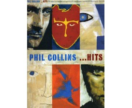 LIBRAIRIE - Phil Collins ...Hits (Piano, voice, guitar) - Hal Leonard