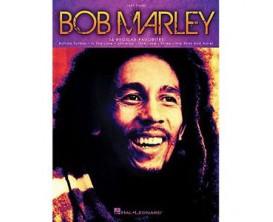 Bob Marley - 14 Reggae Favorites - Hal Leonard