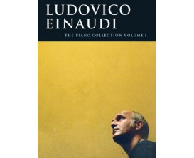 Einaudi The Piano Collection Volume 1 - Wise Publications