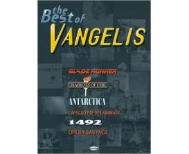 The Best Of Vangelis - Carisch Music