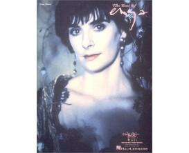 The Best of Enya - EMI Publishing - Hal Leonard