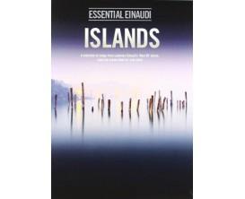 Essential Einaudi Islands - Chester Music