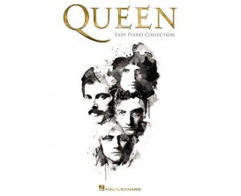 Queen Easy Piano Collection - Hal Leonard
