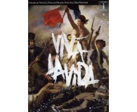 LIBRAIRIE - Coldplay Viva La Vida (Guitar Tab Edition) - Wise Publications