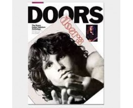 The Doors Guitar Tablature Anthology - Wise Publications