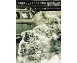 Rage Against The Machine (Guitar tab) - Wise Publications