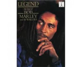 LIBRAIRIE - The Best of Bob Marley and the Wailers (Guitar tab edition) - Wise Publications