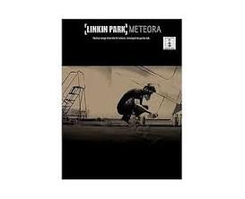 LIBRAIRIE - Linkin Park Meteora (Guitar tab Edition) - Wise Publications