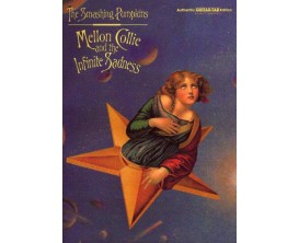 The Smashing Pumpking - Mellon Collie and the Infiniite Sadness (Guitar Tab) - Wise Publications