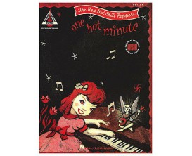 Red Hot Chili Peppers - One Hot Minute (Guitar recorded versions) - Hal Leonard