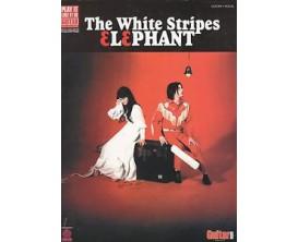 The White Stripes Elephant (Guitar Vocal) - Cherrry Lane/Hal Leonard