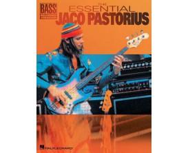 Jaco Pastorius - The Essential - Hal Leonard