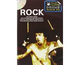 Rock - CD Audio - Wise Publication