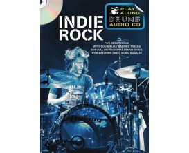 Indie Rock - CD Audio - Wise Publication