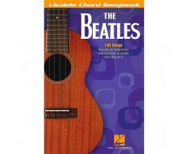 The Beatles - Ukulele Chord Songbook - Hal Leonard