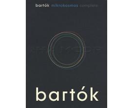 Bartok Mikrokosmos Complete (Piano) - Chester Music