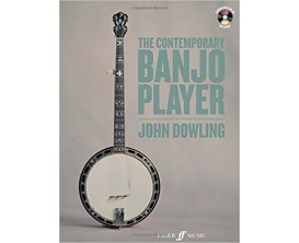 The Contemporary Banjo Player (Avec CD) - John Dowling - Faber Music