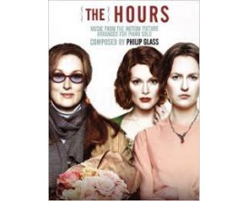 The Hours B.O. for Piano Solo - Philip Glass - Wise Publications