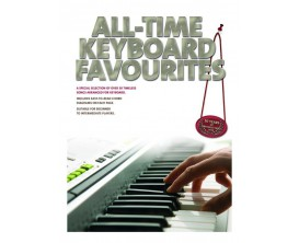 All-Time Keyboard Favorites - Wise Publications