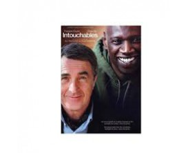 LIBRAIRIE - Intouchables B.O. (Piano, chant, guitare) - Wise Publications
