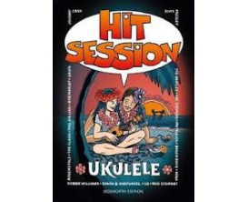 Hit Session Ukulele - Bosworth Edition
