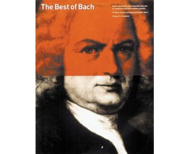 The Best of Bach - Wise Publications