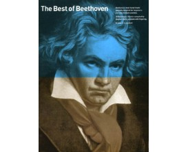 The Best of Beethoven - Wise Publications