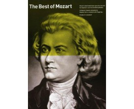 The Best of Mozart - Wise Publications