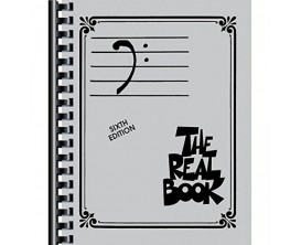 The Real Book Sixth Edition (en Fa) - Hal Leonard