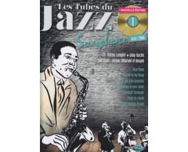 Les Tubes du Jazz pour Saxophone Vol. 1 (Avec CD) - Ed. Carisch