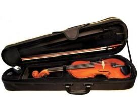GEWA 402.235 - Violon Alto érable, taille 40.8 cms, livré avec softcase, archet et collophane