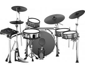 ROLAND TD-50KV-S - Kit de batterie électronique V-Drums Ultimate, avec KD-140