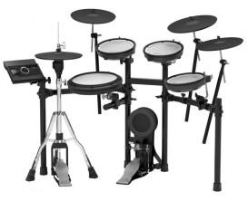 ROLAND TD-17KVX - V-Drums Set, batterie électronique (avec Charleston VH-10)