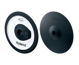 ROLAND CY-15R - V-Cymbal Ride 15''