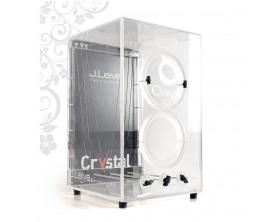 J.LEIVA Cajon Omeya Crystal (Acrylic)