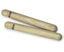 NINO 574 Paire de claves moyennes 20 cm