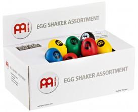 MEINL ES-BOX Egg Shaker à la pièce, divers coloris