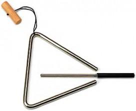 NINO 551 Triangle 15 cm