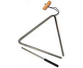 NINO 552 Triangle 20 cm