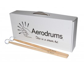 "AERODRUMS Kit de ""Air Drums"" avec Eye Camera"