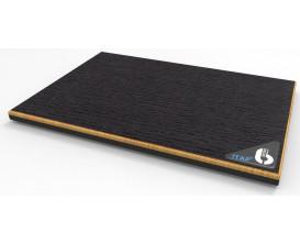 BRITISH DRUM CO. BDP-IT - Tablette de percussion professionnelle iTAP